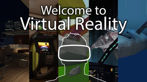 Vr Truths • Page 2 of 2 • All about VR