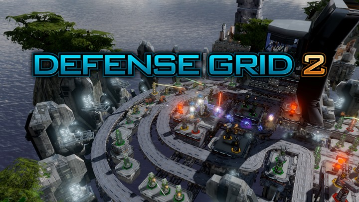 Defense Grid 2 Review • Vr Truths