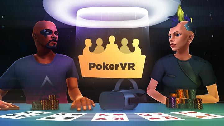 Poker VR Review • Vr Truths