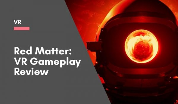 Red Matter_ Gameplay Review