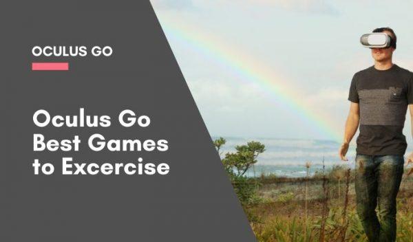 oculus go exercise
