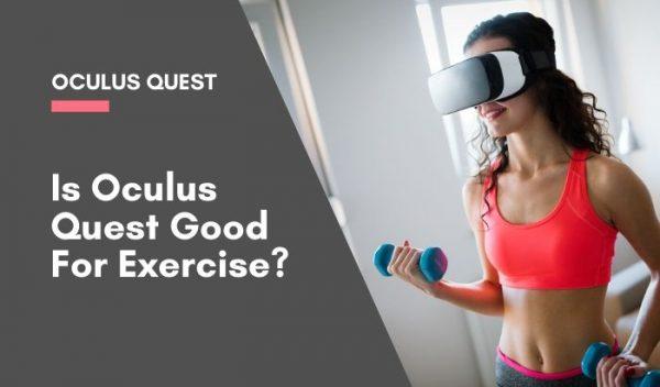 oculus quest exercise