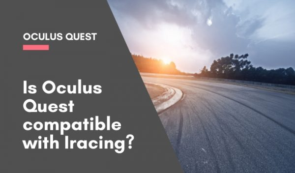oculus quest iracing