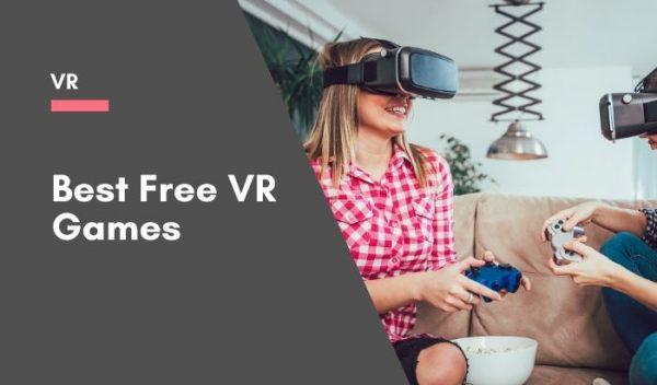 vr games free